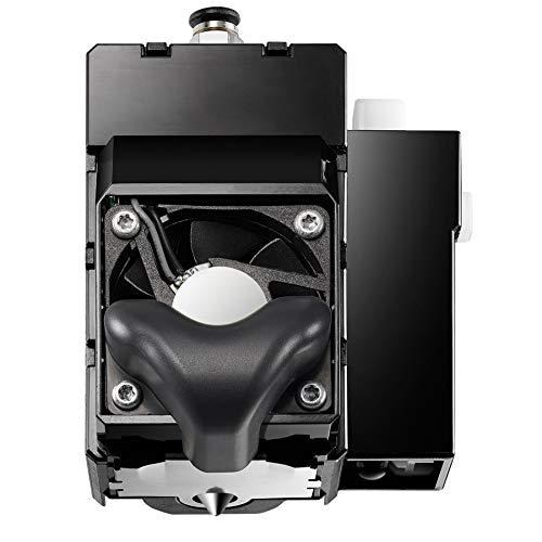 XYZ PRINTING EXTRUDER_Mini_W_HSS - Cabezal de impresión de Acero Reforzado para Impresora 3D Mini WiFi y Mini Maker
