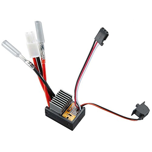HPI RSC-18 Elektronischer Fahrtenregler