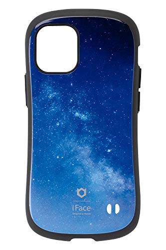 iFace First Class Universe iPhone 12 mini ケース iPhone2020 5.4inch [ミルキーウェイ]