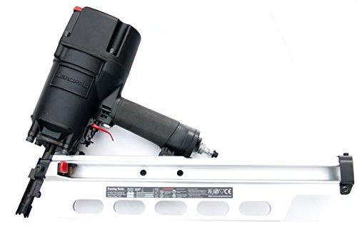 """AeroPro 9021N/NS 21 Degree Framing Nailer 3-1/2"""" (Without Depth Adjustment)"""