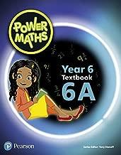 Power Maths Year 6 Textbook 6A (Power Maths Print)