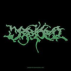 ぷにぷに電機 & Yohji Igarashi「Deeper」のCDジャケット
