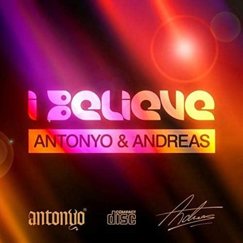 Antonyo & Andreas