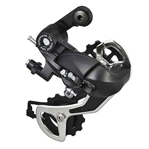 JUST N1 RD TX35 5/6 /7/8 Speed Mountain Bicycle Rear Derailleur,Rear Derailleur,RD-M390 Transmission