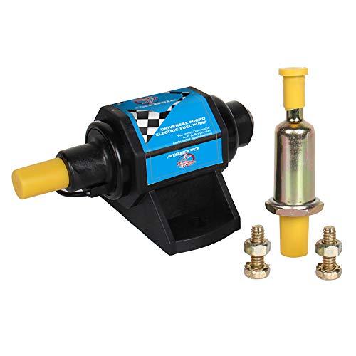 CarBole Micro Electric Fuel Pump for most 4/6/8 Cylinder Carburetors