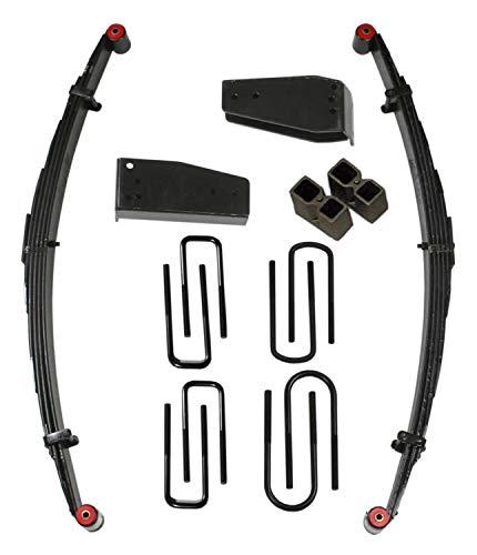 Skyjacker F840TK Lift Components - Skyjacker 4WD Suspension Lift Kits Suspension Lift - 4WD -...