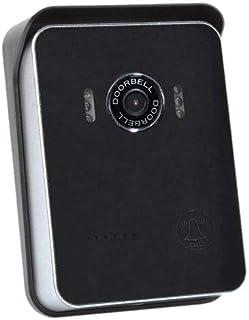 Door Bell wireless wi-fi doorbell intercom