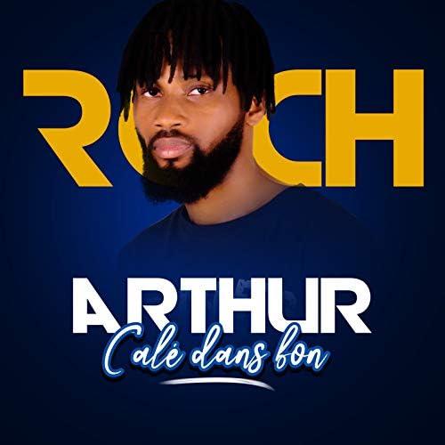 Roch Arthur