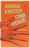 Ohrfeige: Roman - Abbas Khider