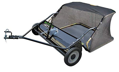 Yard Commander Lawn Sweeper