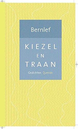Kiezel en traan (Dutch Edition)