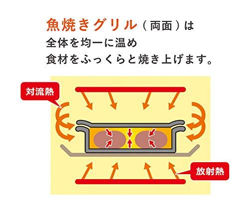 下村企販グリルパンオーブンパン【日本製】フッ素加工フタ付グリル38986グリルdeクック燕三条