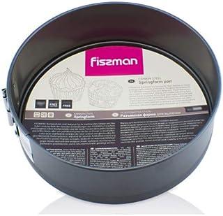 Fissman Springform pan 20x7 cm (carbon steel with non-stick coating) Baking Pan - Cake pan