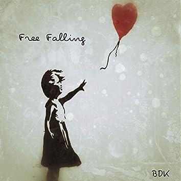 Free Falling (feat. Miles B.)