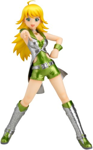 THE IDOLM @ STER Hoshii Miki new star ver. (1 / 8 scale pre-painted PVC Finished)