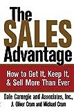 The Sales Advantage:...image