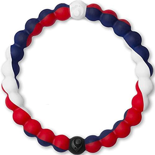 Lokai University of Arizona Game Day Silicone Collegiate Bracelet,...