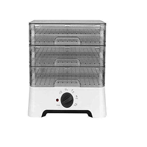 Fantastic Deal! Yalztc-zyq16 Food Dehydrator - Food Preservation Machine, Meat or Beef Jerky Maker, ...