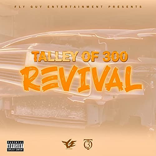 Talley of 300