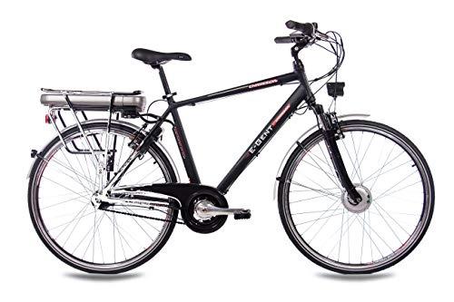 Elektrofahrrad CHRISSON 28 Zoll Herren E-Bike kaufen  Bild 1*