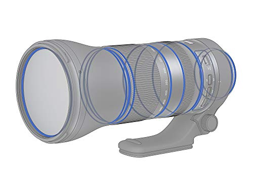 タムロン『SP150-600mmF/5-6.3DiVCUSDG2(ModelA022)』