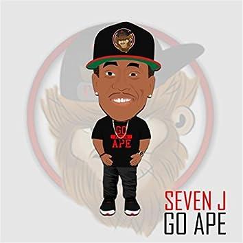 The Go Ape - EP