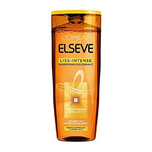 ELSEVE – Champú – Liss intenso – 250 ml