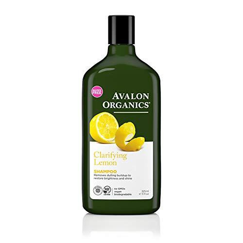Avalon Organics Huile d'argan Damage Control Conditioner