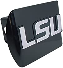 LSU Louisiana State University