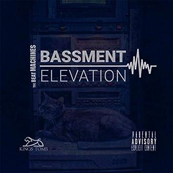 Basement Elevation