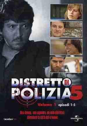 Distretto Di Polizia - Stagione 05 #01