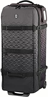 Victorinox Vx Touring Wheeled Duffel Extra-Large, Anthracite (Gray) - 601484