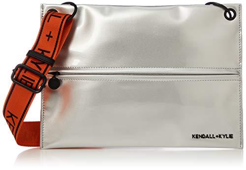 KENDALL + KYLIE NIKKI-Silver