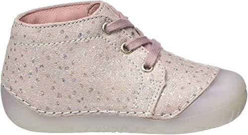 Richter Kinderschuhe Baby Mädchen Richie Sneaker, Pink (Potpourri 1220), 20 EU
