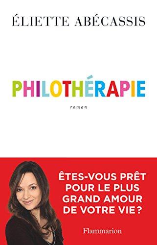 Philothérapie (FICTION FRANCAI)