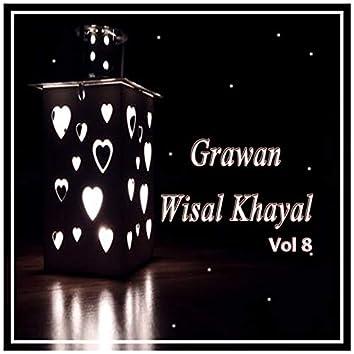 Grawan, Vol. 8