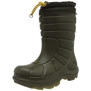 VIKINGBRANDS Viking Boy's Snow Boot