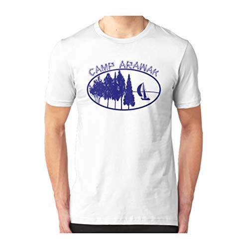 Sleepaway Camp Camp Arawak Tshirt Classic T ShirtPremium,TeeShirt,HoodieforMen,Women UnisexFull Size