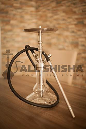 Allshisha Al-Mani Cachimba Z-410 Hookah Cachimba