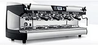 Nuova Simonelli Aurelia II Digital 4 Group Espresso Machine MAUREIIVDG04ND0001 with Free Espresso Starter Kit and 3M Water Filter System
