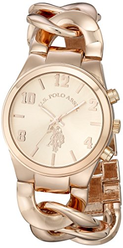 U.S. Polo Assn. - -Armbanduhr- USC40070