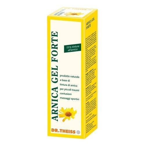THEISS ARNICA Gel Forte 100 ml
