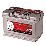 Fiamm 7905157-2 Batteria Auto
