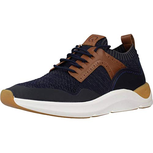 Zapatos FLUCHOS F0874 Caballero Marino