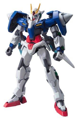 HCM-Pro 60-00 1/200 GN-0000 OO Gundam 1/200