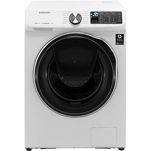 Samsung WW90M645OPM A+++ Rated Freestanding Washing Machine - White