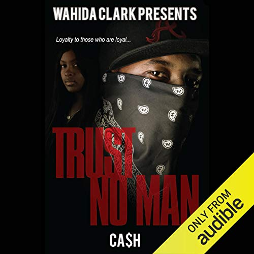 Page de couverture de Trust No Man