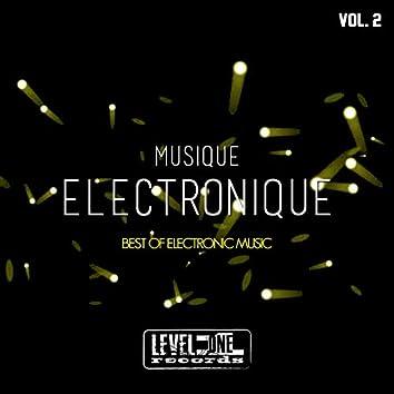 Musique Electronique, Vol. 2 (Best Of Electronic Music)
