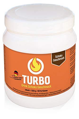 Leichter leben Turbo Schokogeschmack Mahlzeitenersatz