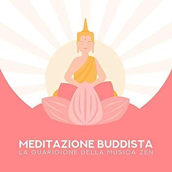 Meditazione buddista: La guarigione della musica zen - La natura suona per dormire, Consapevolezza, Yoga spirituale, Alleviare lo stress
